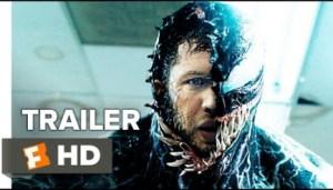 Venom (2018) (Official Trailer)