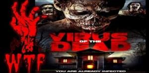 Virus of the Dead (2018) (Official Trailer)