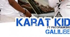 VIDEO: Karat Kid – Galilee ft. Patoranking