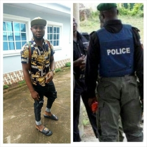 #EndSARS: Waploaded Boss Recounts His Horrible Story In The Hands Of SARS (Read FULL Story)