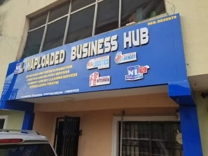 Waploaded Sets to launch First Multi Business Office In Nigeria (See launching Date)