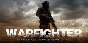 Warfighter (2018) (Official Trailer)
