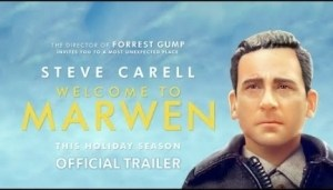 Welcome to Marwen (2018) (Official Trailer)