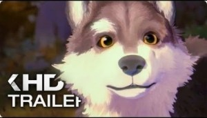White Fang (2018) (Official Trailer)
