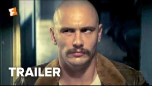 Zeroville (2019) (Official Trailer)