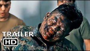 Zombiepura (2018) [CHINESE] (Official Trailer)