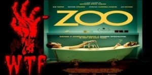 Zoo (2019) (Official Trailer)