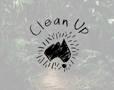 clean up australia day