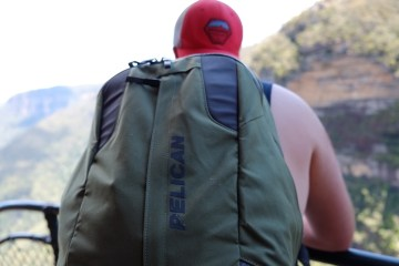 caleb hindley, pelican mpb25 backpack, mobile protect, review, gear
