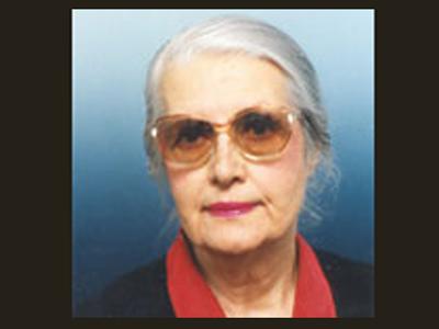 Imaginea articolului Academicianul Matilda Caragiu Marioţeanu a decedat