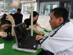China ar putea paraliza Marea Britanie, printr-un atac cibernetic (Imagine: Mediafax Foto/AFP)