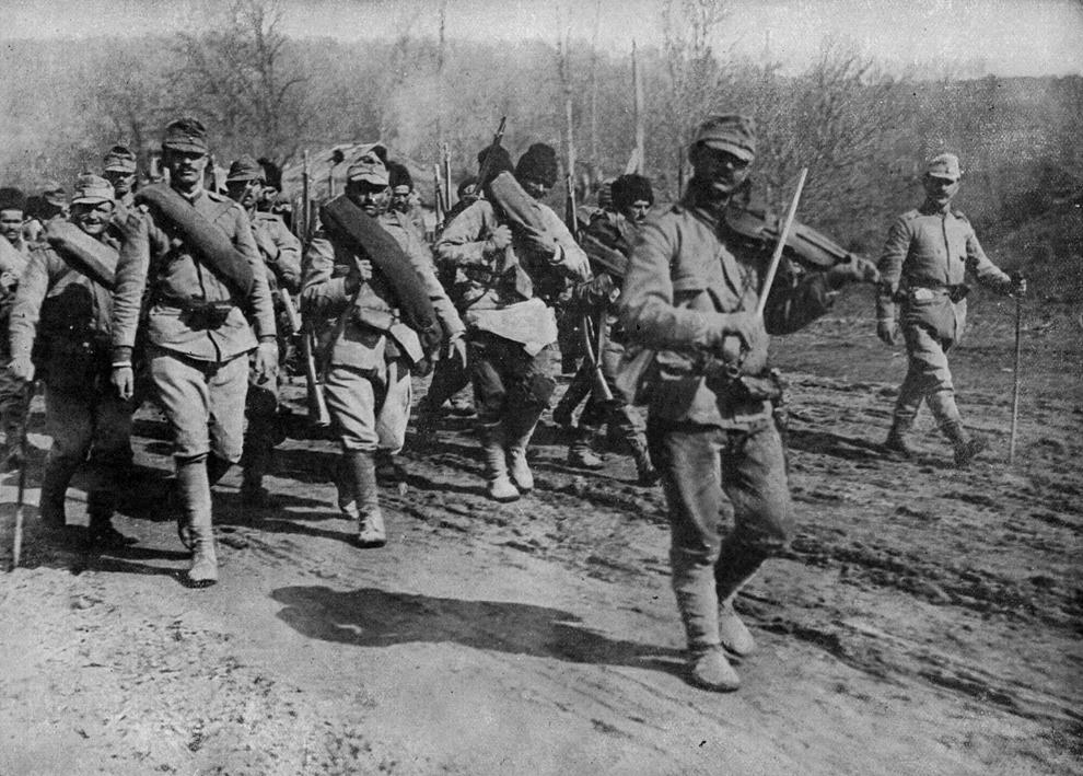 Imagini pentru primul război mondial în romania foto
