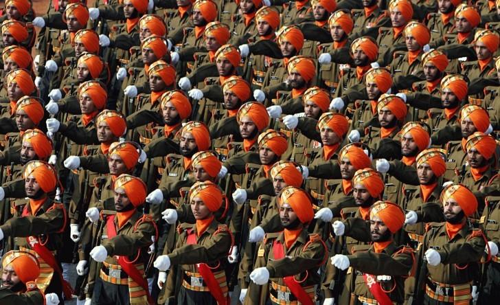 Armata indiană