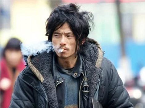 "Sexy-vagabondul" va avea film despre viata sa