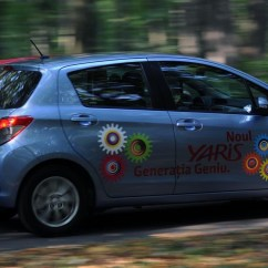 Toyota Yaris Trd Vs Honda Jazz Rs Perbedaan Grand New Avanza Tipe E Dan G Imagini Pui De Samurai 1 3 Vvti