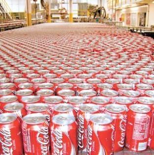 Au mai rămas doar două ţări în lume unde Coca-Cola nu face afaceri