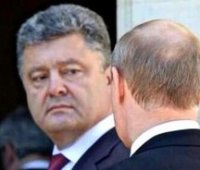 Порошенко поговорил с Путиным. Тема - освобождение заложников