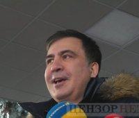 По факту реадмиссии Саакашвили открыто производство, - представитель омбудсмена Чаплыга