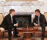 """""""Газпром"""" не собирается платить новые штрафы за невыполнение обязательств по транзиту, – Миллер"""
