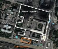 """""""Пресса Украины"""" бесплатно отдала под застройку землю на Шулявке стоимостью 1 миллиард"""