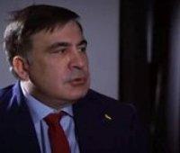 """Саакашвили задержали во время """"отработки отдельных мест концентрации незаконных мигрантов"""", - МВД"""