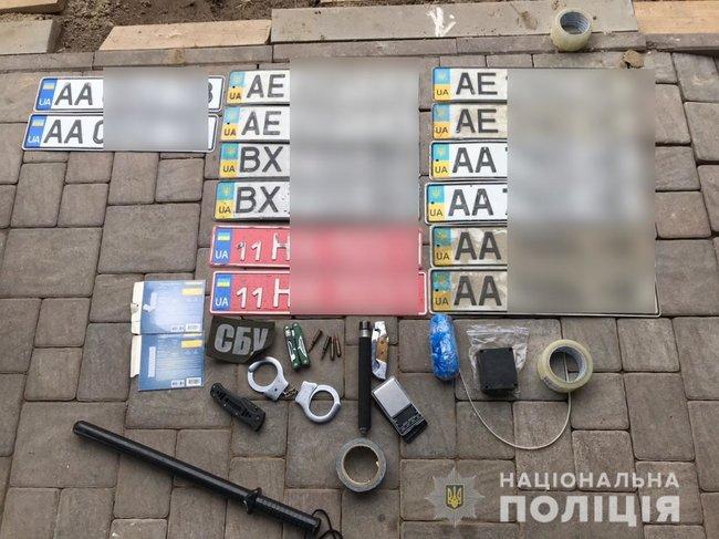 Поліцейські та співробітники СБУ викрадали столичних айтішників і вимагали викуп 01