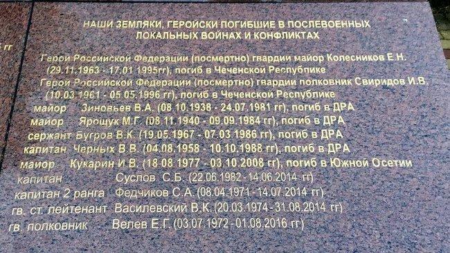 Журналісти ВВС знайшли могили російських військових, які загинули на Донбасі 02