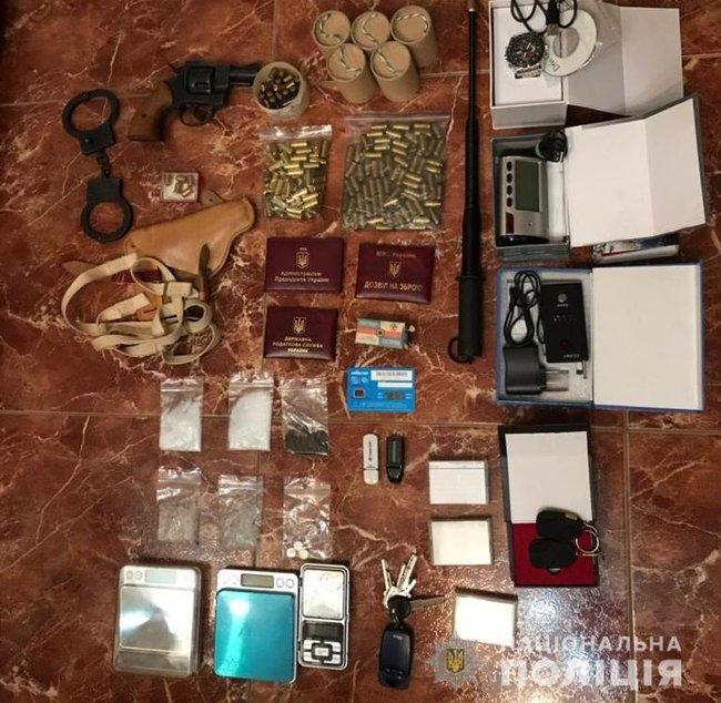 Поліцейські та співробітники СБУ викрадали столичних айтішників і вимагали викуп 05
