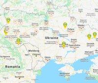 Мобильные операторы начали запуск связи 4G в областных центрах Украины (обновлено)
