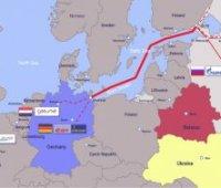 """Возобновление работы """"Северного потока"""" привело к снижению транзита газа через Украину"""