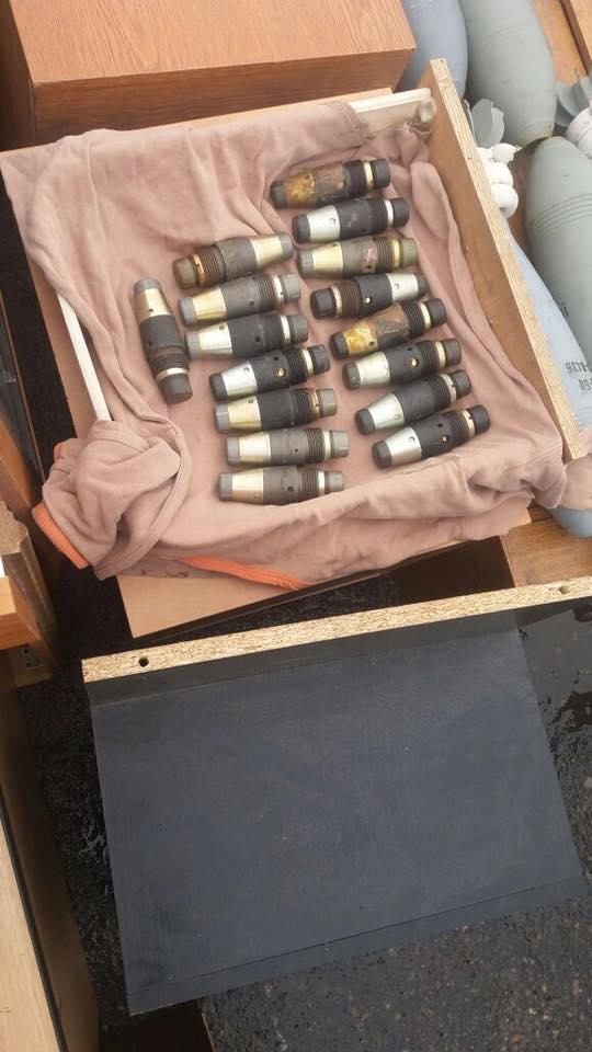 Переговорщик Рубан задержан, когда пытался вывезти из ДНР оружие и боеприпасы, - Громадське радіо 02