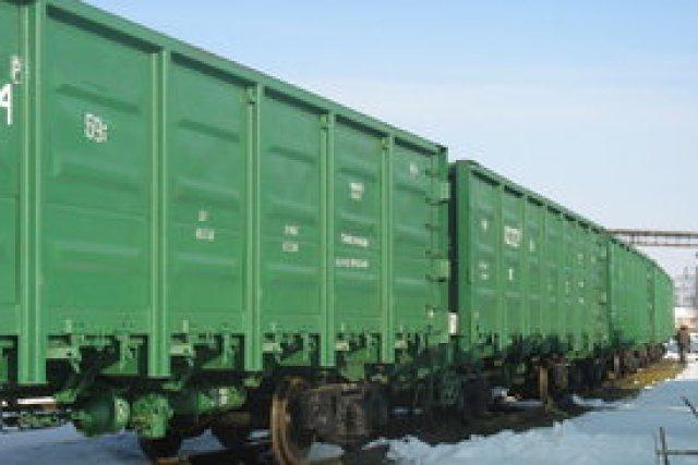"""""""Укрзализныця"""" обнаружила 130 станций, обеспечивающих погрузку менее 1 вагона в сутки"""