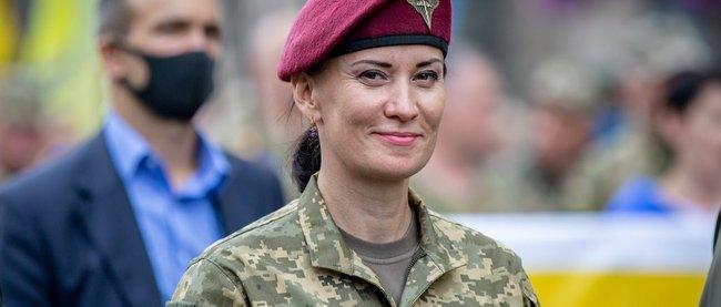 Звіробій стане кандидаткою від ЄС на довиборах у Раду по округу в Надвірній 01