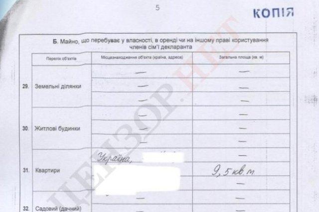 Дружині судді Вовка, який веде справу Шеремета, подарували будинок у Києві площею 300 кв.м 01