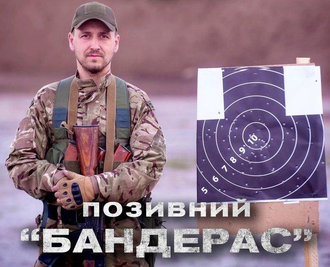 Офіцер ЗСУ, актор Олег Шульга: Страшно було йти у батальйон, який щойно вийшов з оточення - і повернулася лише половина. На одній чаші терезів була гідність, на іншій - страх 04