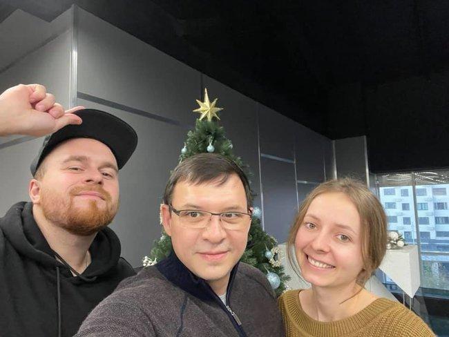 Власник телеканалу Наш Мураєв захистив Л/ДНР: Вони не терористи, Мірошник не ватажок, а його поява в ефірі нічого не порушує 01