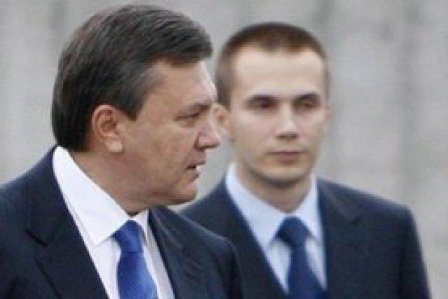 """Сын Януковича продал """"Донбассэнерго"""" нардепу от Блока Порошенко"""