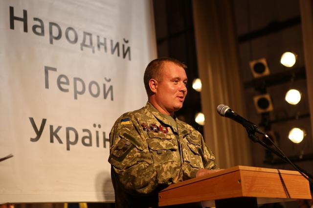 Герой України танкіст Євген Межевікін: Кожний мій заїзд у ДАП призводив до того, що у ворога щось горіло – танк, БМП, позиції, дупи 03