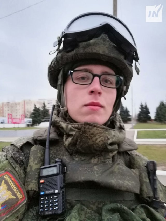В параде в Минске участвует подразделение РФ, военные которого обстреливали Мариуполь, - InformNapalm 03