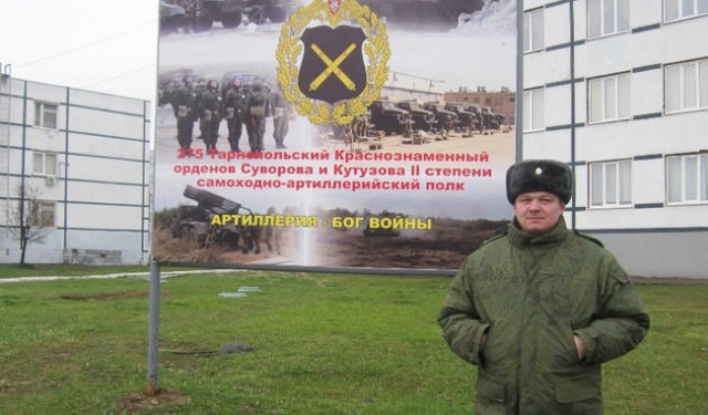 В параде в Минске участвует подразделение РФ, военные которого обстреливали Мариуполь, - InformNapalm 10