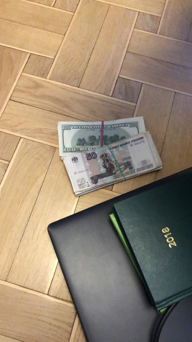 В Киеве задержан бизнесмен, обеспечивавший лекарствами террористов ДНР, - СБУ 05