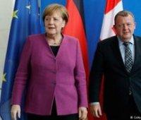 """Дания разрешит """"Северный поток-2"""" после гарантий сохранения транзита через Украину"""