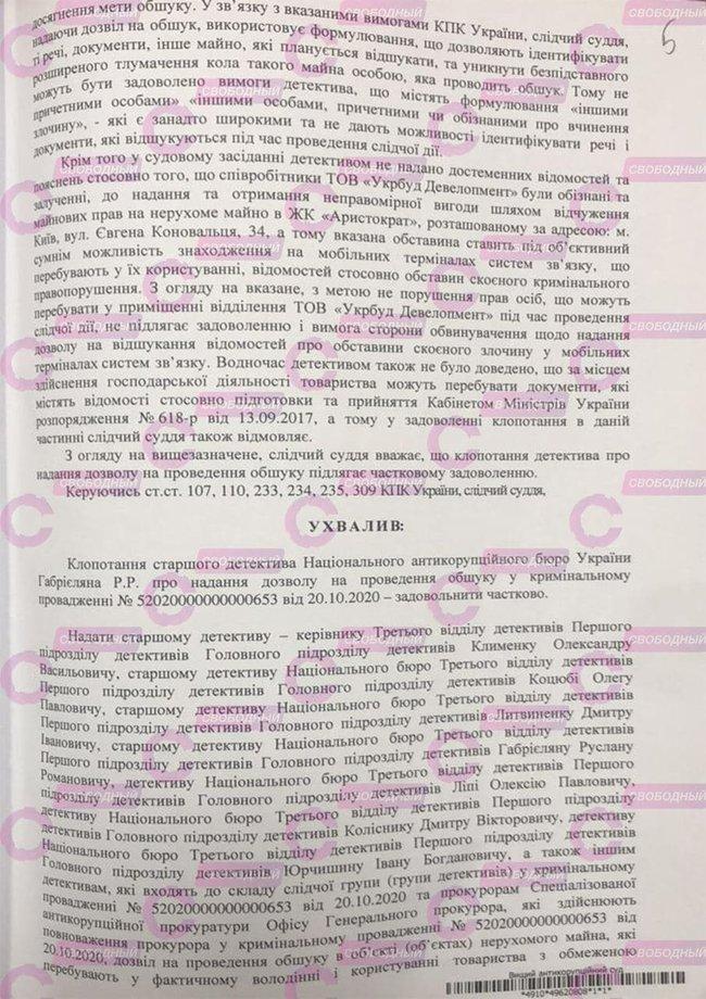 Гройсман отримував 75 млн грн хабаря від Микитася, - журналіст 06