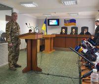 Суд над Януковичем: первый замсекретаря СНБО Коваль о развале армии. ТЕКСТОВАЯ ОНЛАЙН-ТРАНСЛЯЦИЯ
