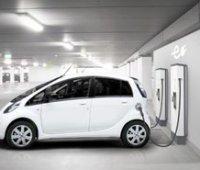 Продажи электромобилей в Украине выросли в полтора раза