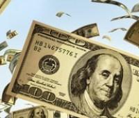 Спрос населения на валюту упал на четверть