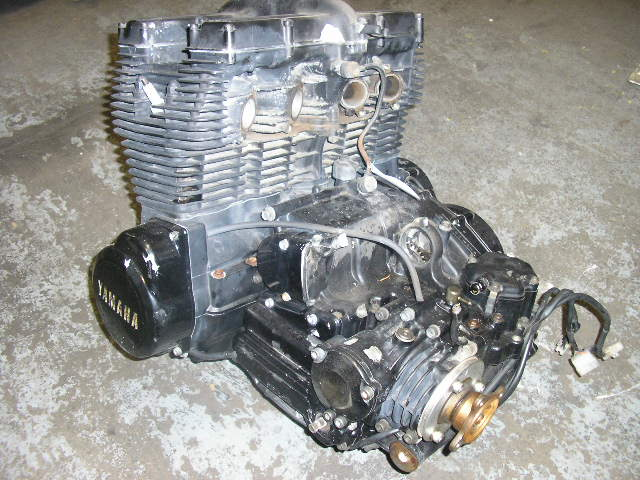 Honda Dirt Bike Engines