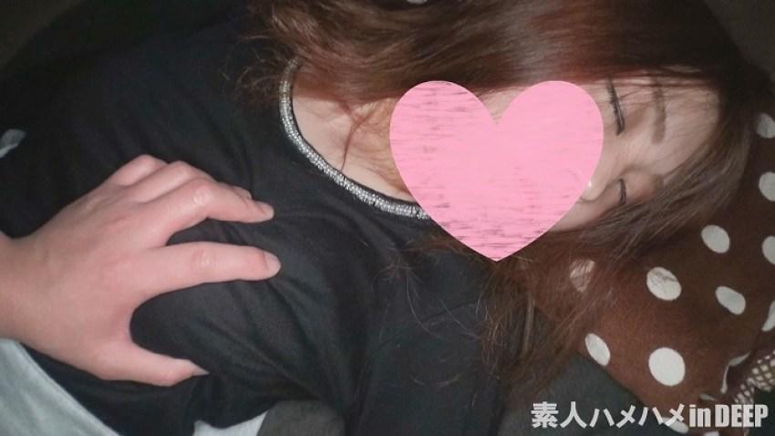 FC2-PPV-1073663 【無・素人個撮】過去最高の糸引き濡れマンコ!!見た目はキャバ嬢タイプだけど、性格はゆるゆるで人懐っこい、妹にしたい感じの娘のパイパンマンコにどくっと中出し!!承諾済み夜這い