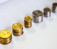 Нацбанк прекратил производство мелких монет