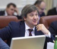 Еврооблигации Украины дешевеют на фоне возможной отставки Данилюка